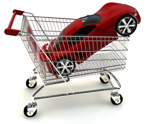 Shoppingcar