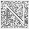N - 1678, Henry Hexham, Dictionarium, ofte, Woordenboeck